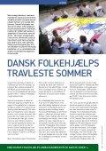 Feriehjælpens mange ansigter - Dansk Folkehjælp - Page 3