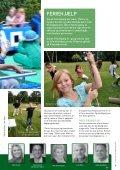 Feriehjælpens mange ansigter - Dansk Folkehjælp - Page 5