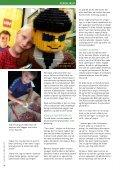 Feriehjælpens mange ansigter - Dansk Folkehjælp - Page 6