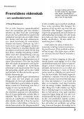 Fremtidens videnskab - DIFØT - Page 3
