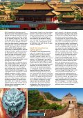 BEIJING, XIAN & SHANGHAI - Check Point Travel - Page 5