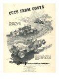 Willys jeep - Venø kartofler & lam - Page 4