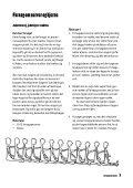 Forsøg om skelettet - Experimentarium - Page 3
