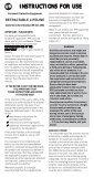 mep EN 360 - Cresto - Page 6