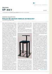2154 Aktuel IP-ret+flap   LE ny (Page 1) - Plesner