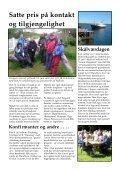 Skålværleia 2010 - Vegaøyans Venner - Page 3