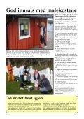 Skålværleia 2010 - Vegaøyans Venner - Page 4