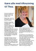 2011 nr.4 - Bostedet Thea - Page 2