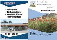 2007, 10 oktober - Greve Kommune