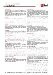 Salg og levering pdf-fil - Falck