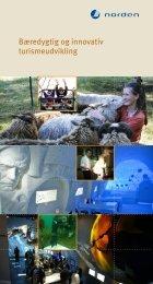 downloade inspirationskataloget her. - Midtjysk Turisme