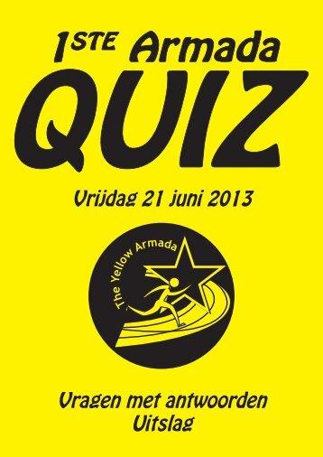 Vrijdag 21 juni 2013 Vragen met antwoorden Uitslag - Home - The ...