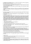 TILGIVER EDERS FJENDER! - Vandrer mod Lyset - Page 4