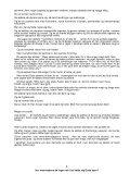 TILGIVER EDERS FJENDER! - Vandrer mod Lyset - Page 6