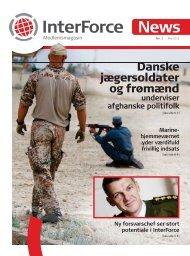 Danske jægersoldater og frømænd - onlinePDF