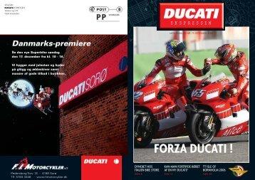 75 - Ducati Klub Danmark