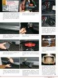 Billedet viser to ens biler med henholdsvis aftageligt træk på bilen til ... - Page 4