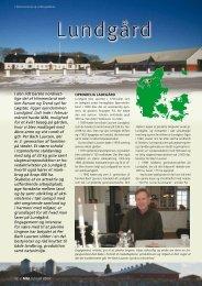 Page 1 // Maskinstationen og Landbrugslederen lillebror Jesper er ...