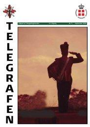Telegrafen 5. udgave 2006