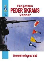 Blad nr. 2 juni 2011 - Peder Skrams Venner