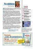 Blad nr. 2 juni 2011 - Peder Skrams Venner - Page 3