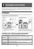 MX-5500N/6200N/7000N Operation-Manual Document ... - Sharp - Page 5