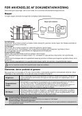 MX-5500N/6200N/7000N Operation-Manual Document ... - Sharp - Page 7