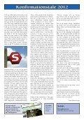 2. december 2012 Til opslagstavlen - Nørre Aaby Kirkes - Page 2