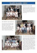 2. december 2012 Til opslagstavlen - Nørre Aaby Kirkes - Page 4