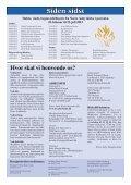 2. december 2012 Til opslagstavlen - Nørre Aaby Kirkes - Page 7
