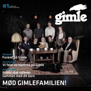 download e-magasin som pdf - Gimle