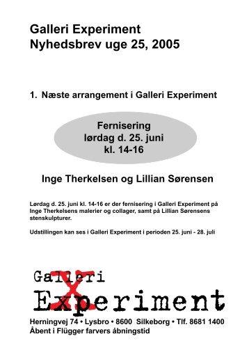 Uge 25_2005.pdf - Galleri Experiment