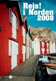 Rejs i Norden 2008 - Foreningen Norden