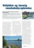 Rejs i Norden 2008 - Foreningen Norden - Page 3