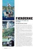 Rejs i Norden 2008 - Foreningen Norden - Page 6