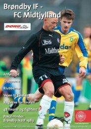 FC Midtjylland - DBU