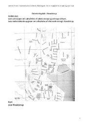 Orienteringsløb i Brædstrup - Projekt Samspil