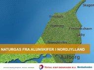 Klik her - Skifergas i Danmark