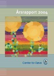Årsrapport 2004 - EngelMedia