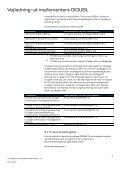Download Vejledning i at implementere OIOUBL - Danske Bank - Page 7