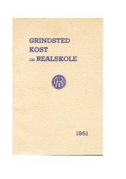 Grindsted Kost- og Realskole - Elevforeningen Grindsted Privatskole