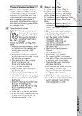 823 0089 000 Instruction for use NILFISK Power EU ... - Vanden Borre - Page 7