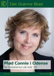 Nr. 3-2007 - Konservative.dk