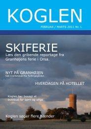 Download Koglen i PDF - Granhøjen