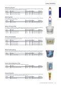 LIM & SPARTEL - C. Flauenskjold A/S - Page 3