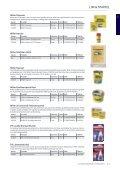 LIM & SPARTEL - C. Flauenskjold A/S - Page 7