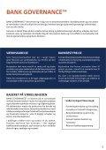 en værdiskabende bestyrelsesuddannelse - board governance - Page 3