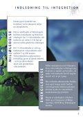 SPAR PENGE PÅ MILJØ- OG ENERGI - Teknologisk Institut - Page 3