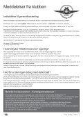 download 1/2004 - KZ & Veteranfly Klubben - Page 3