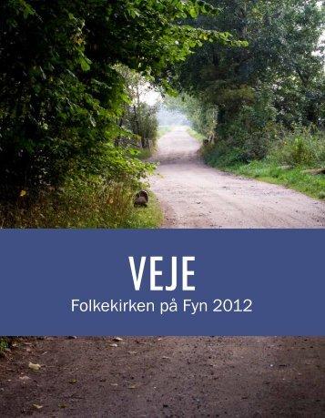 Fyns Stiftsbog 2012 - fyensstift.dk